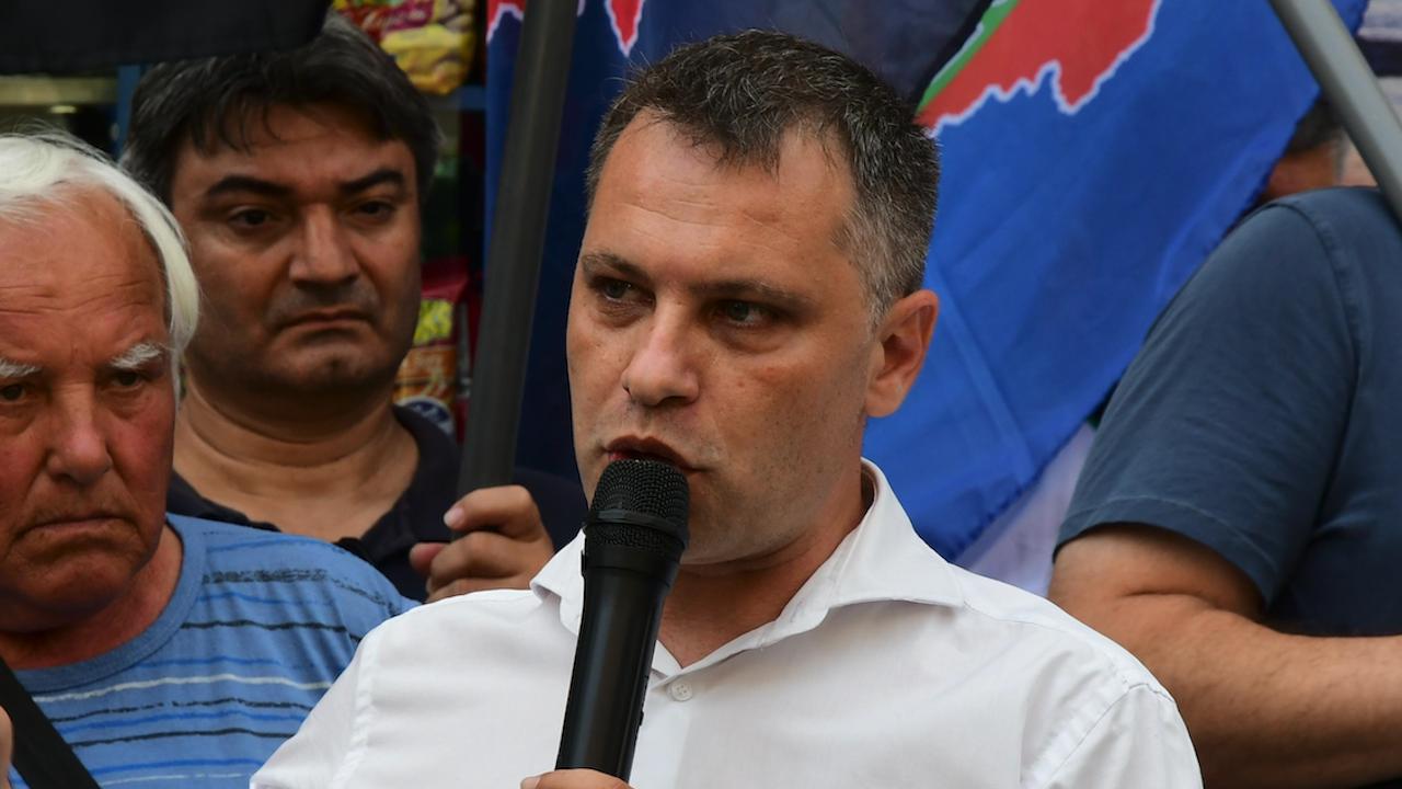 ВМРО: Нелегални мигранти от Афганистан носят опасни педофилски практики