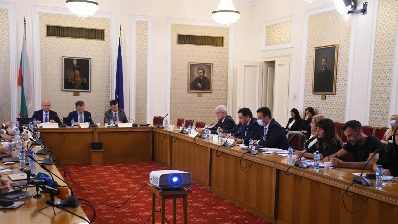 """Липса на кворум провали последното заседание на комисията """"Росенец"""""""