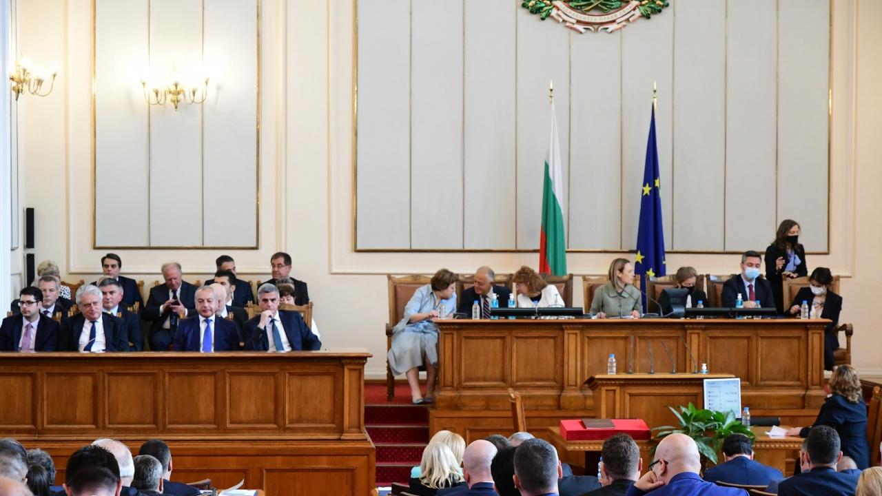 НС ще гласува на второ четене промени в Закона за защита на лица, застрашени във връзка с наказателно производство