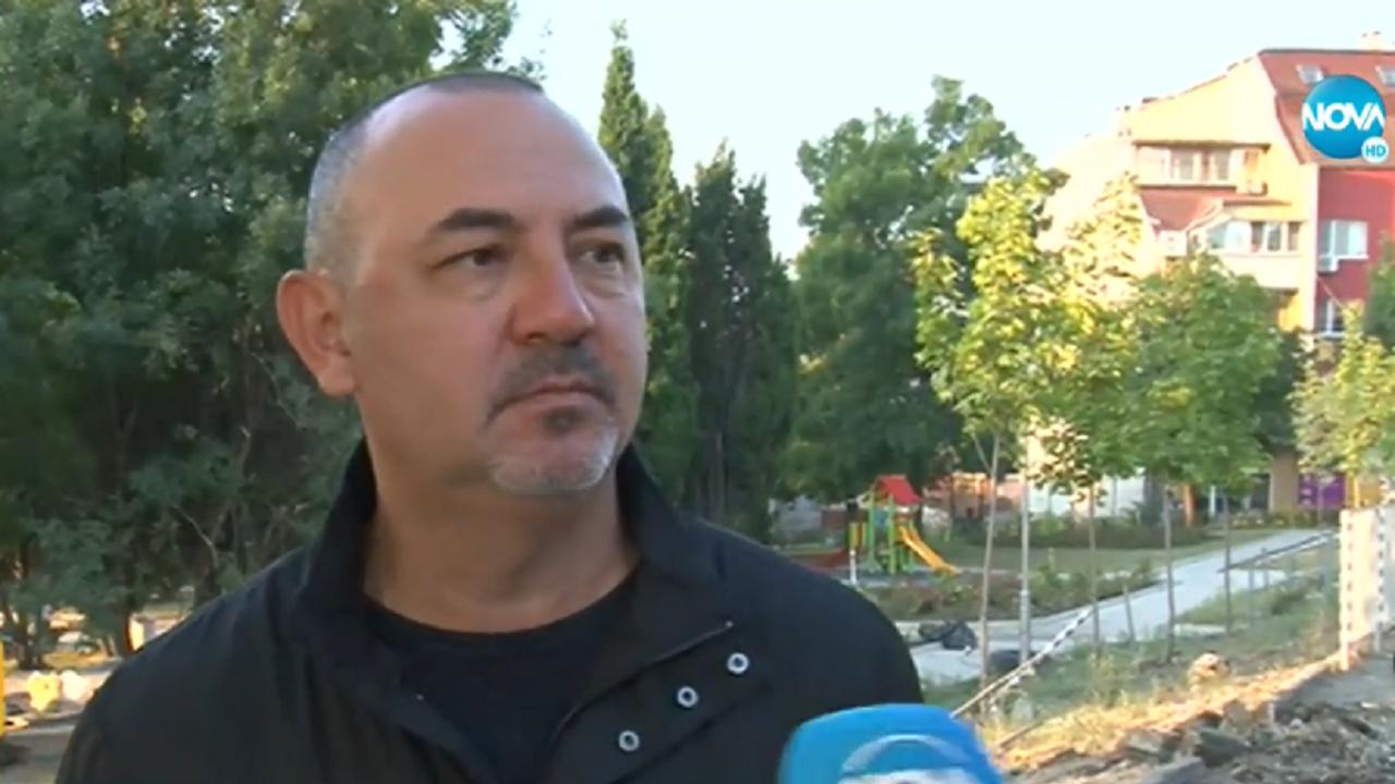 Владимир Тодоров след катастрофата в Айтос: Тежкотоварните камиони се претоварват, цъкащи бомби са
