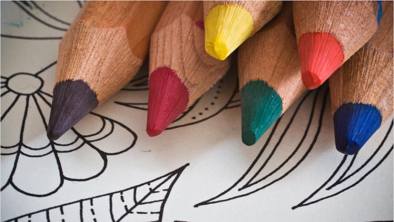 Книжки за оцветяване с еконасоченост осигурява за първокласниците силистренска неправителствена организация