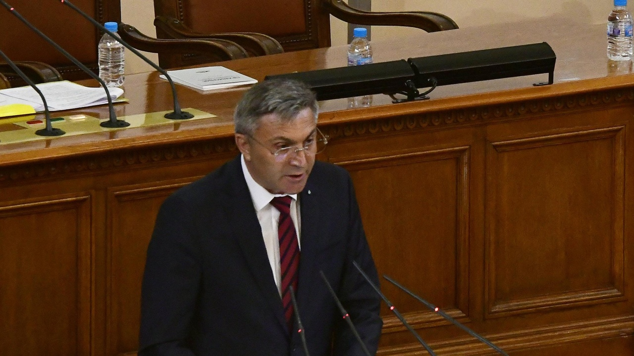 Карадайъ за партия на Петков и Василев: ДПС не би се притеснило от каквито и да саполитически проекти