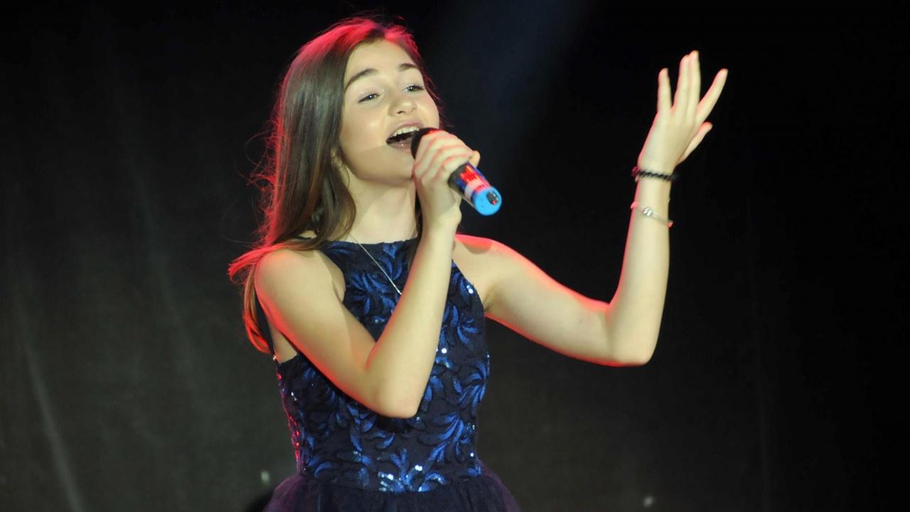 Крисия Тодорова се завръща в Музикалното училище