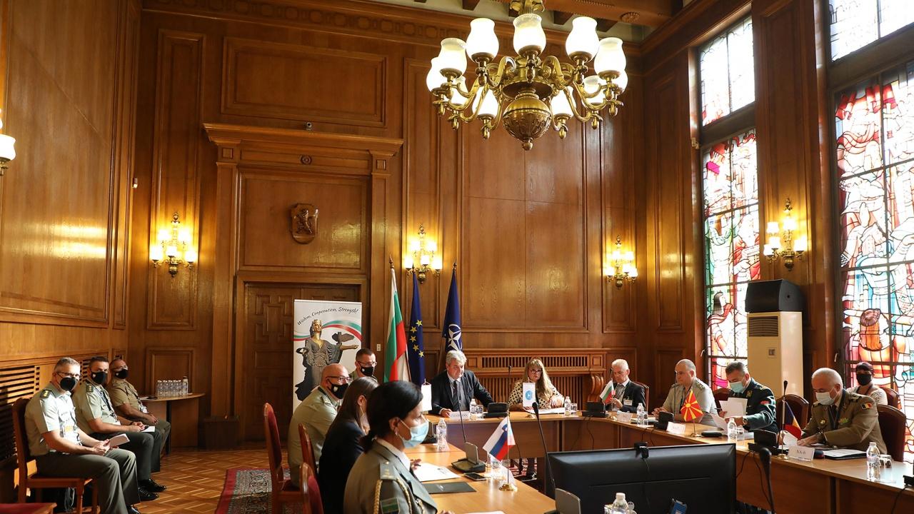 София е домакин на експертни форуми в рамките на Процеса на срещи на министрите на отбраната на страните от Югоизточна Европа