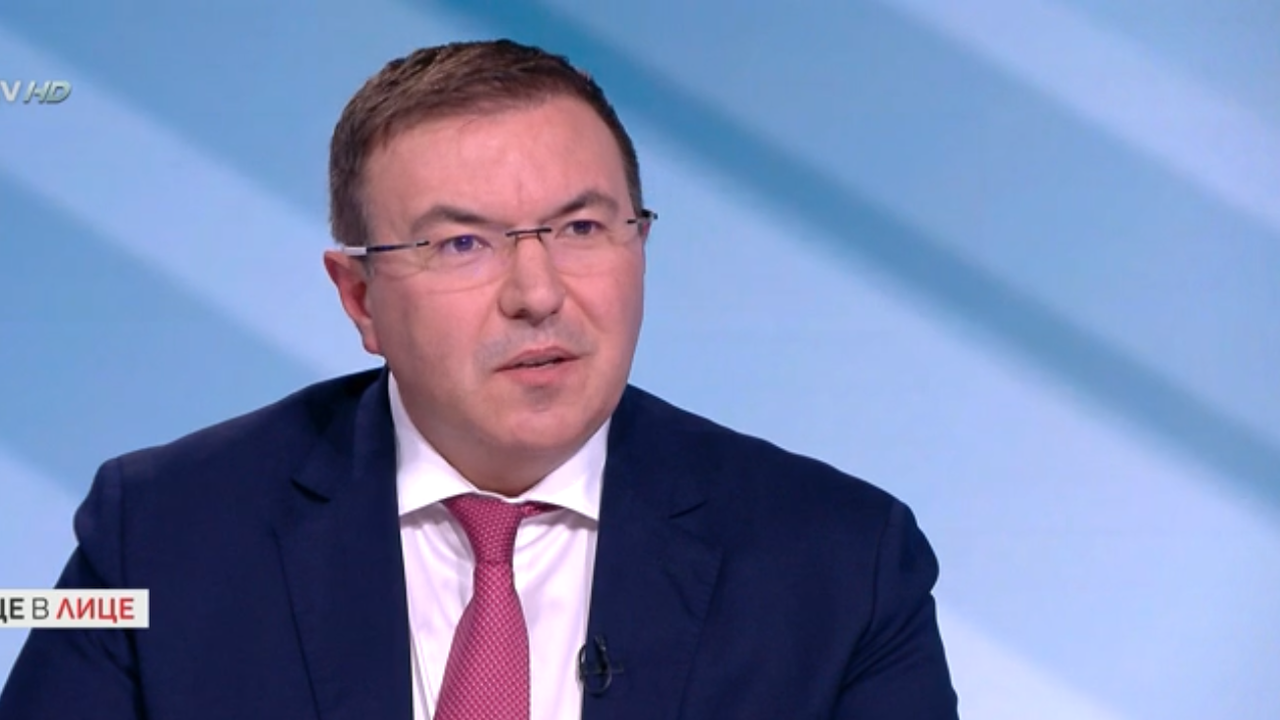 Проф. Ангелов разкри грандиозна схема с участието на министър Кацаров