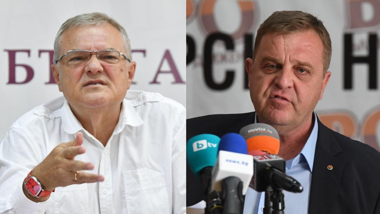 Р. Петков с обвинение към Каракачанов за трагедията с българи в Кот д'Ивоар. ВМРО лидерът ще го съди?