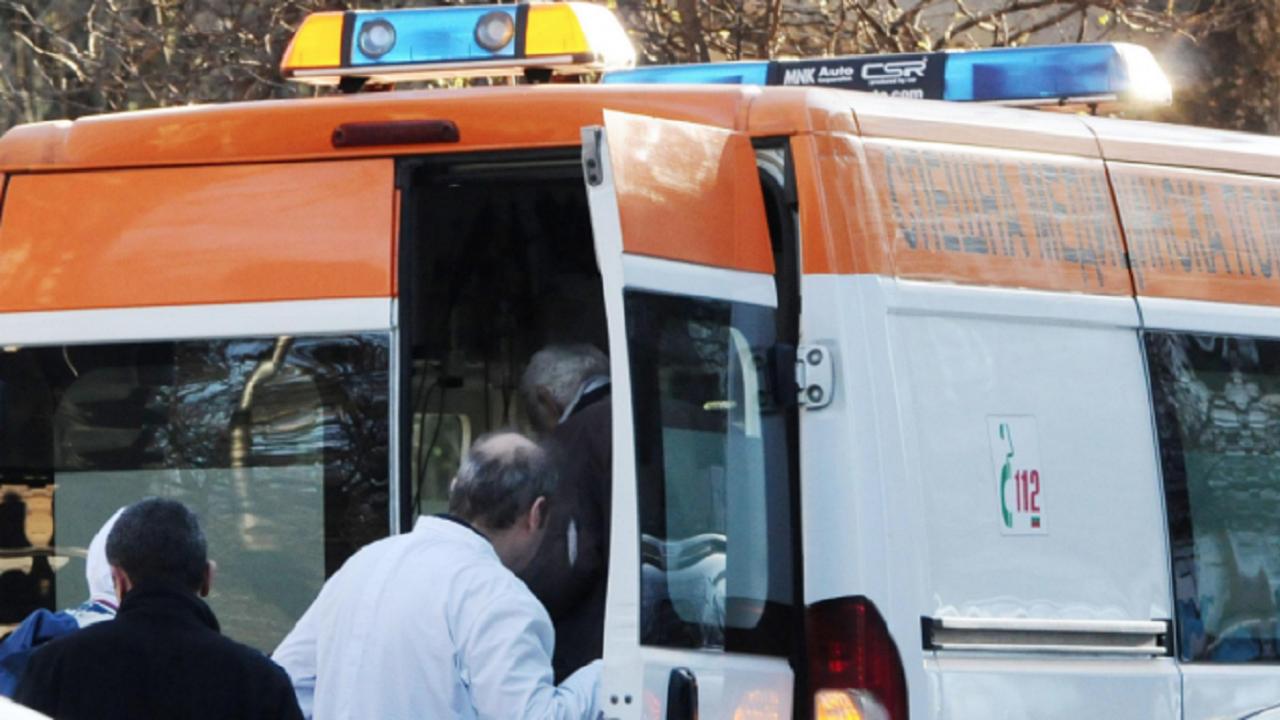 Тежко е състоянието на четиримата пострадали в катастрофата край Русе