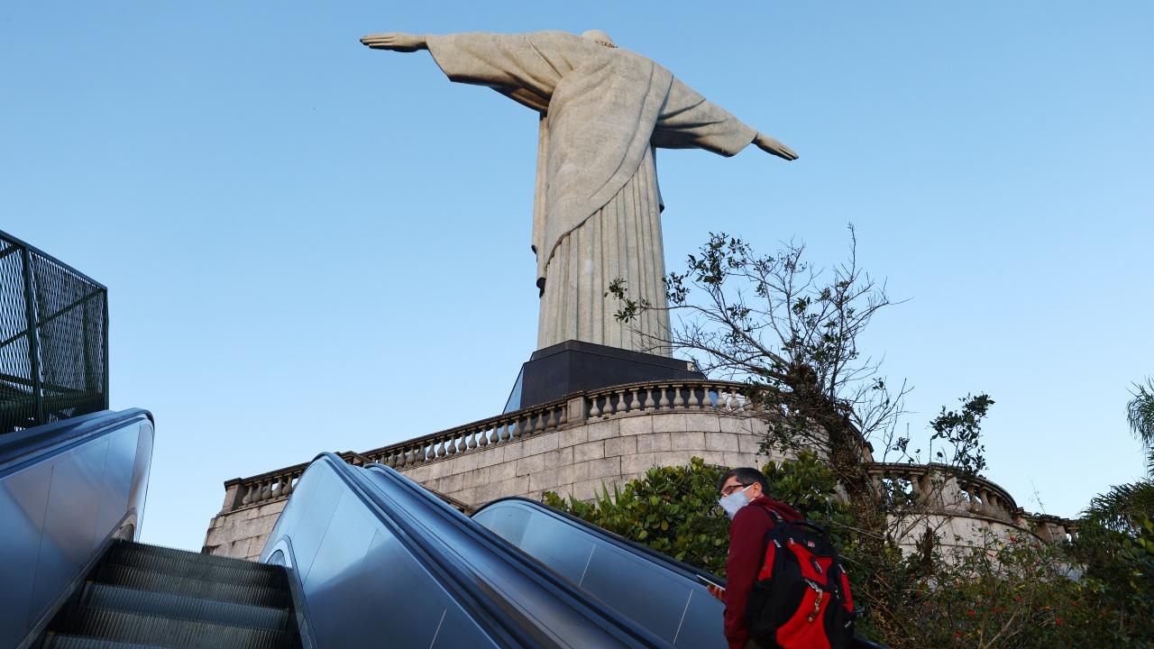 Рио де Жанейро въвежда здравни паспорти