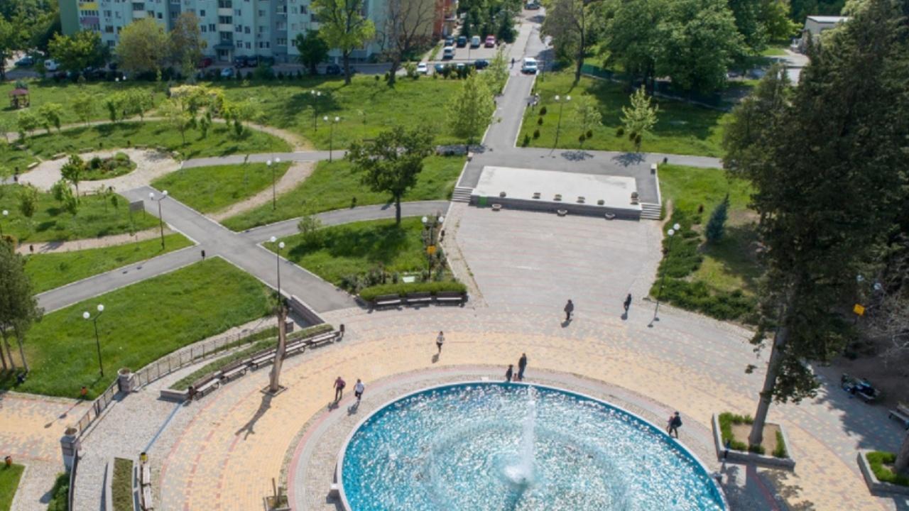 Два дни на урбанистични турове и дискусии в Стара Загора