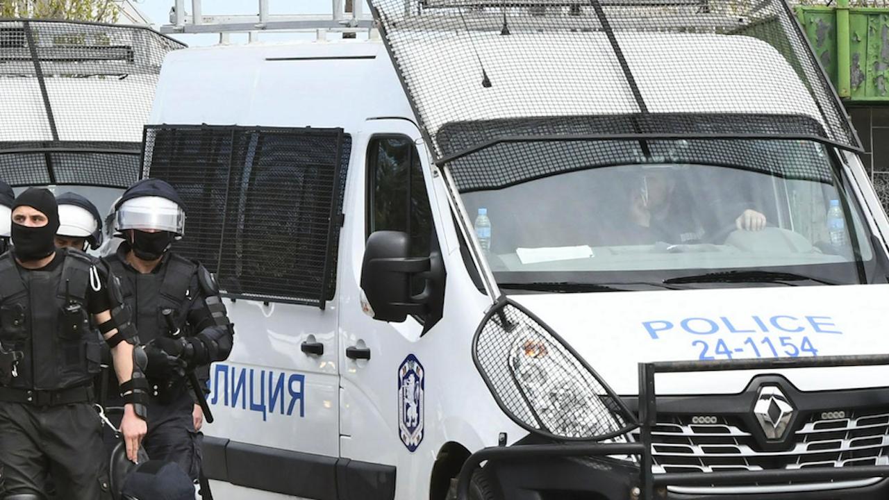 Полиция и жандармерия пазят гроздобера в Пазарджишко