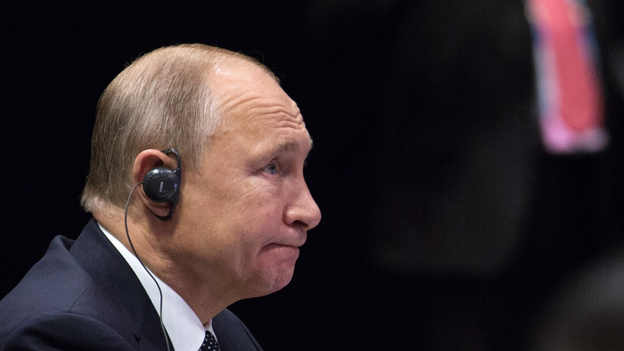 Няколко десетки от приближените на Путин са с COVID