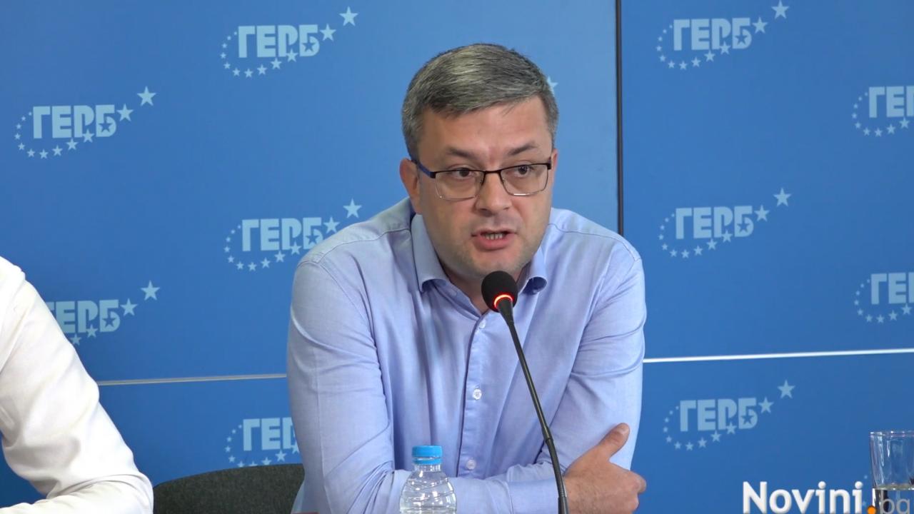 """В ГЕРБ няма страх от Кирил Петков. Очакват """"ченгеджийски"""" номера от Рашков"""