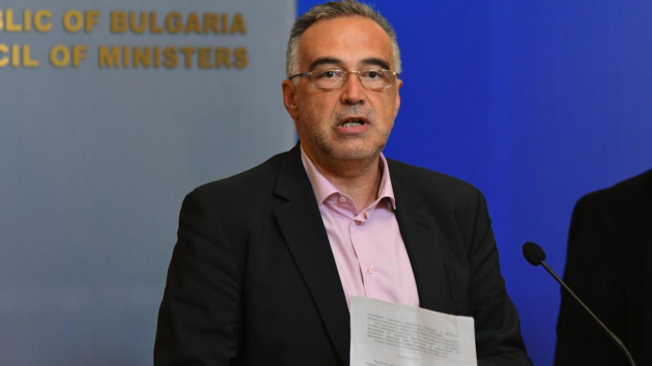 Кутев: Онлайн преброяването ще се удължи до края на месеца