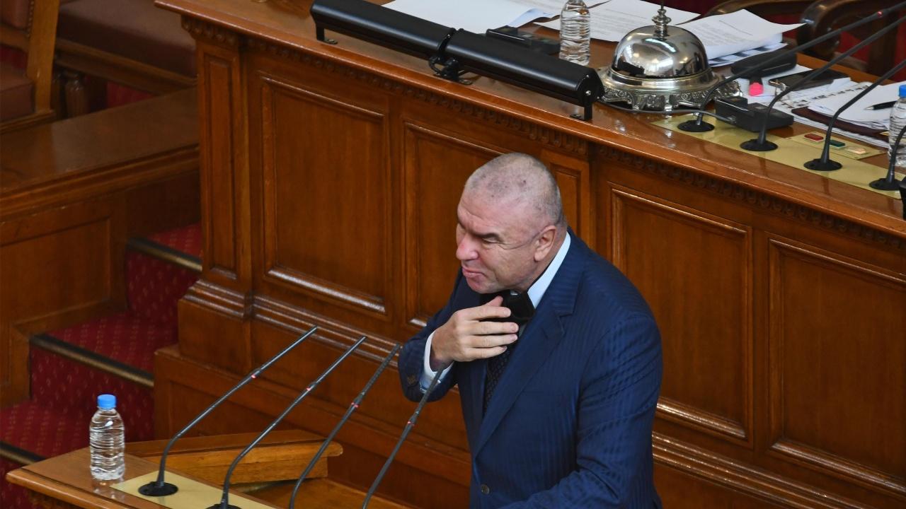Веселин Марешки: Не допускайте отново това падение и този фарс!