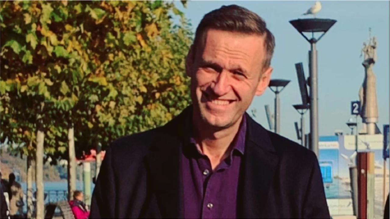 """Навални е фаворит за наградата """"Сахаров"""" на ЕП"""