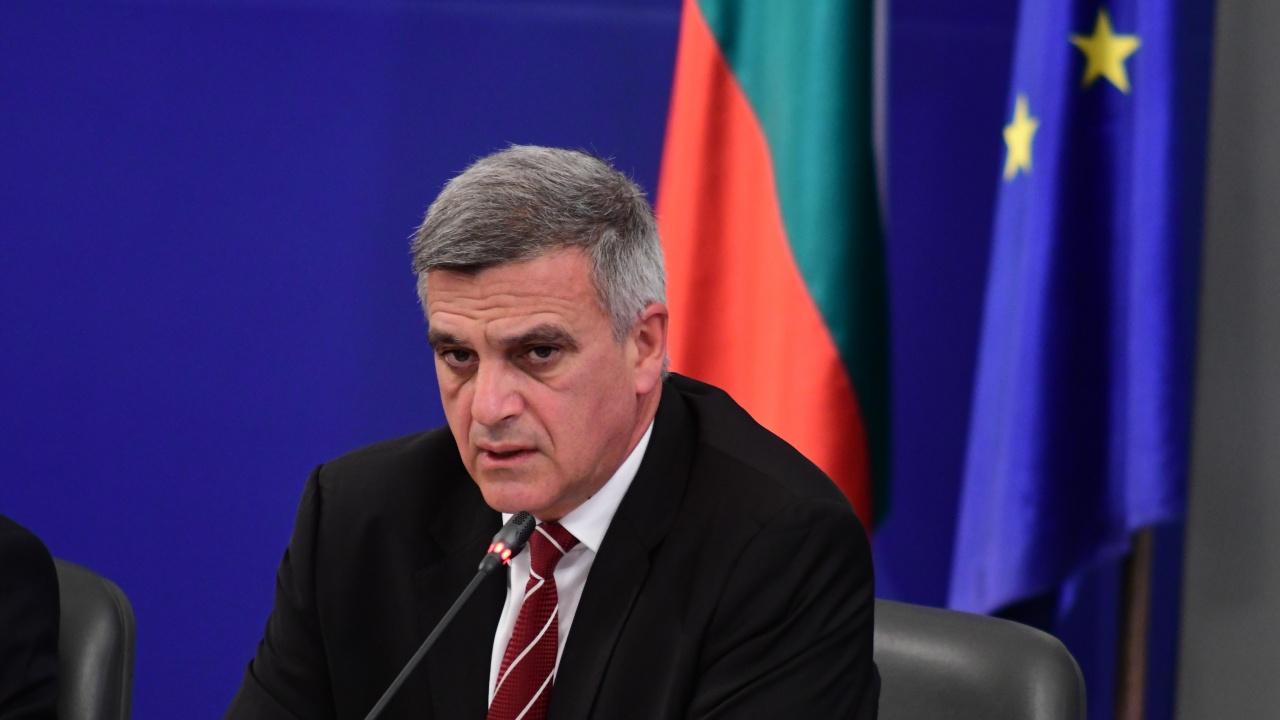 Стефан Янев даде своята оценка за предишния служебен кабинет: Надминахме очакванията