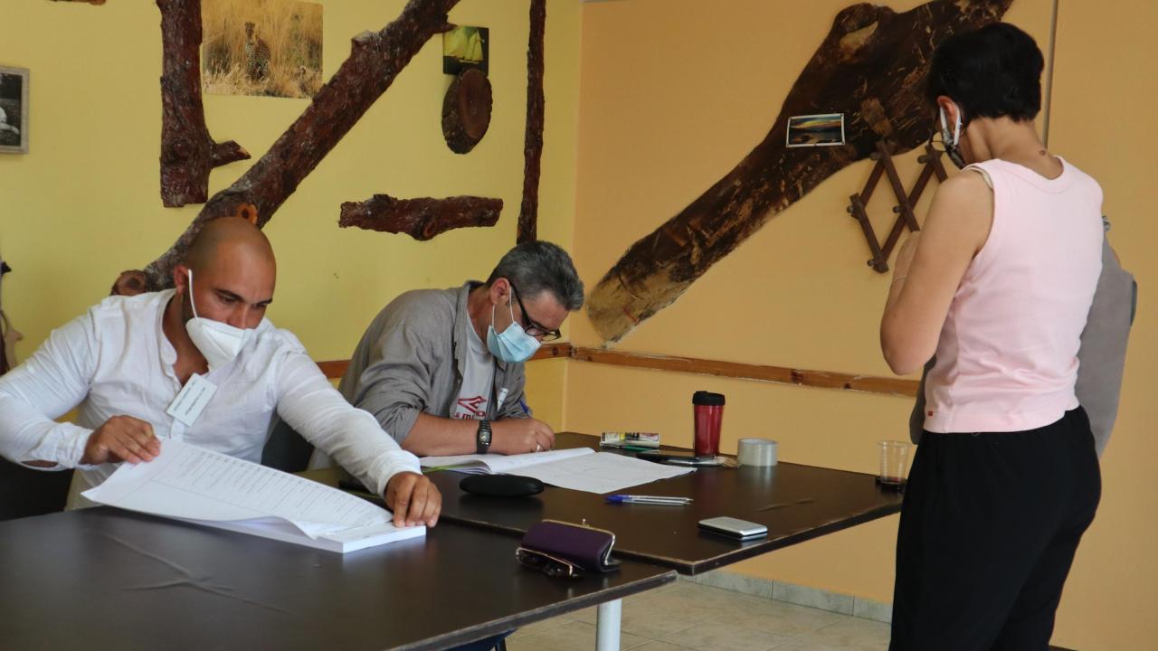 ЦИК определи възнагражденията на членовете на РИК и СИК за изборите на 14 ноември