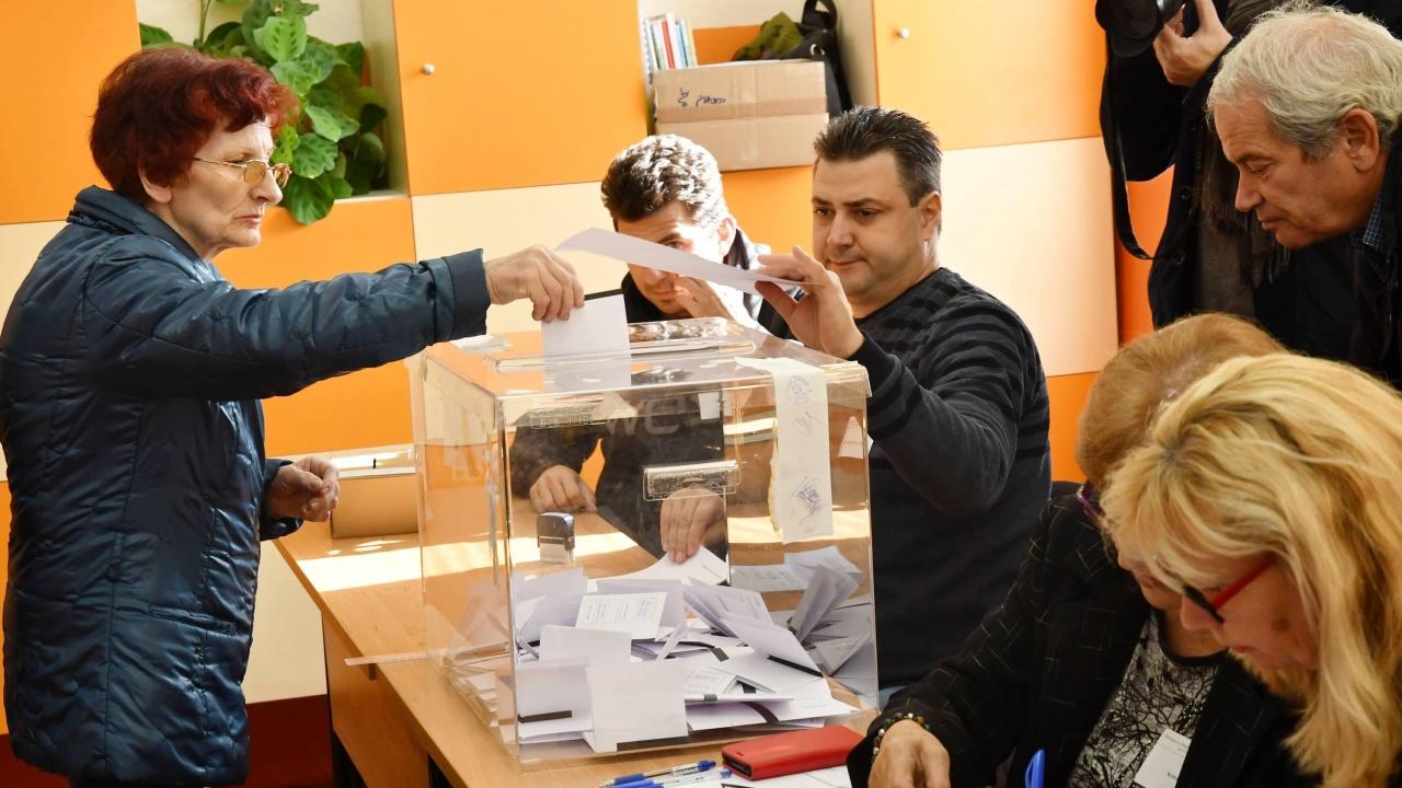 Възможна е по-голяма активност сред българите в чужбина на изборите