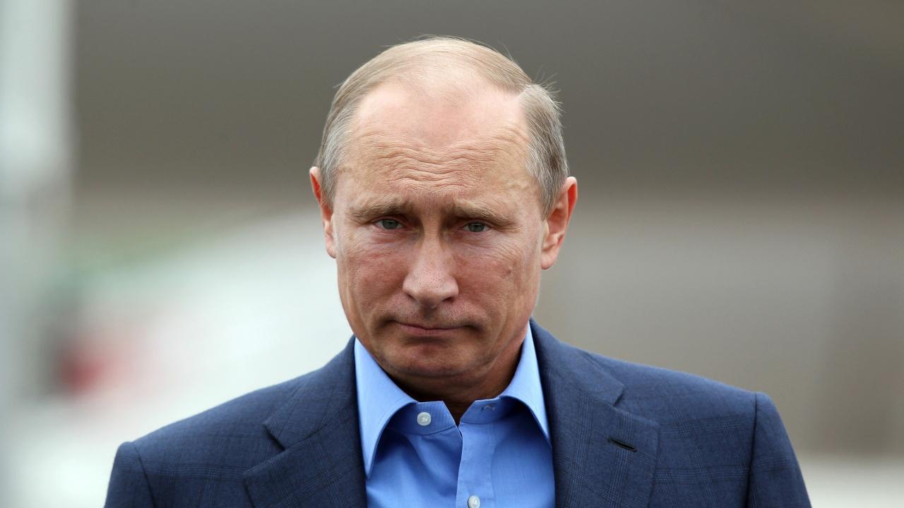 Путин: Изтеглянето на САЩ и съюзниците им от Афганистан е бягство
