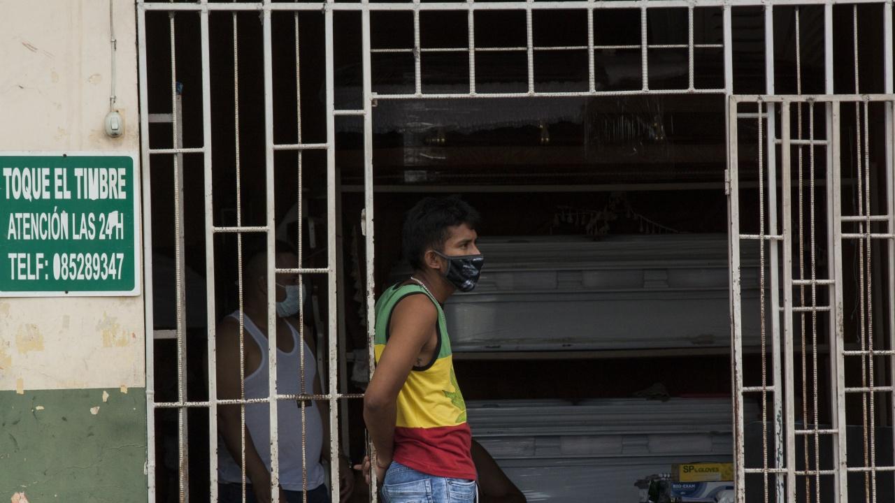 Латинска Америка и Карибите да са по модела на ЕС?