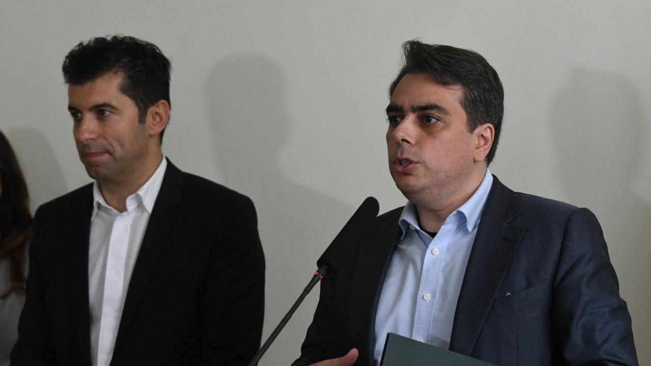 """""""Тренд"""": Петков и Василев влизат в следващия парламент, ГЕРБ взимат първото място"""
