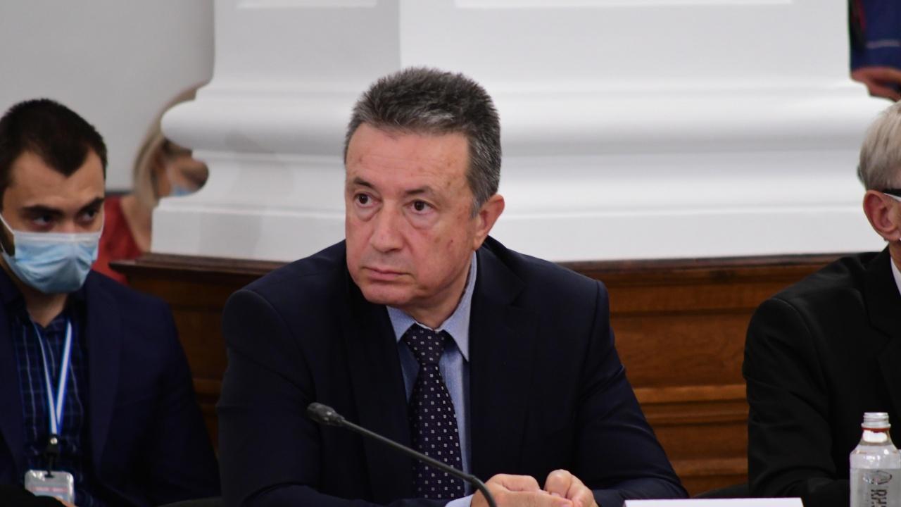 Янаки Стоилов: Партиите на промяната закрепват статуквото