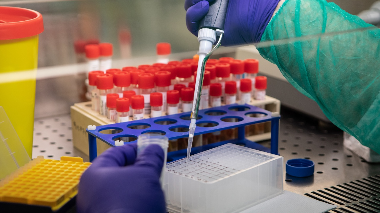 Увеличение на заразените с COVID-19 деца в област Велико Търново