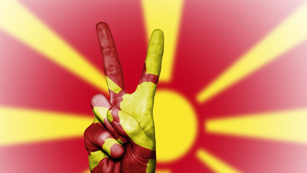 Преброени са над 1 млн. граждани на Северна Македония