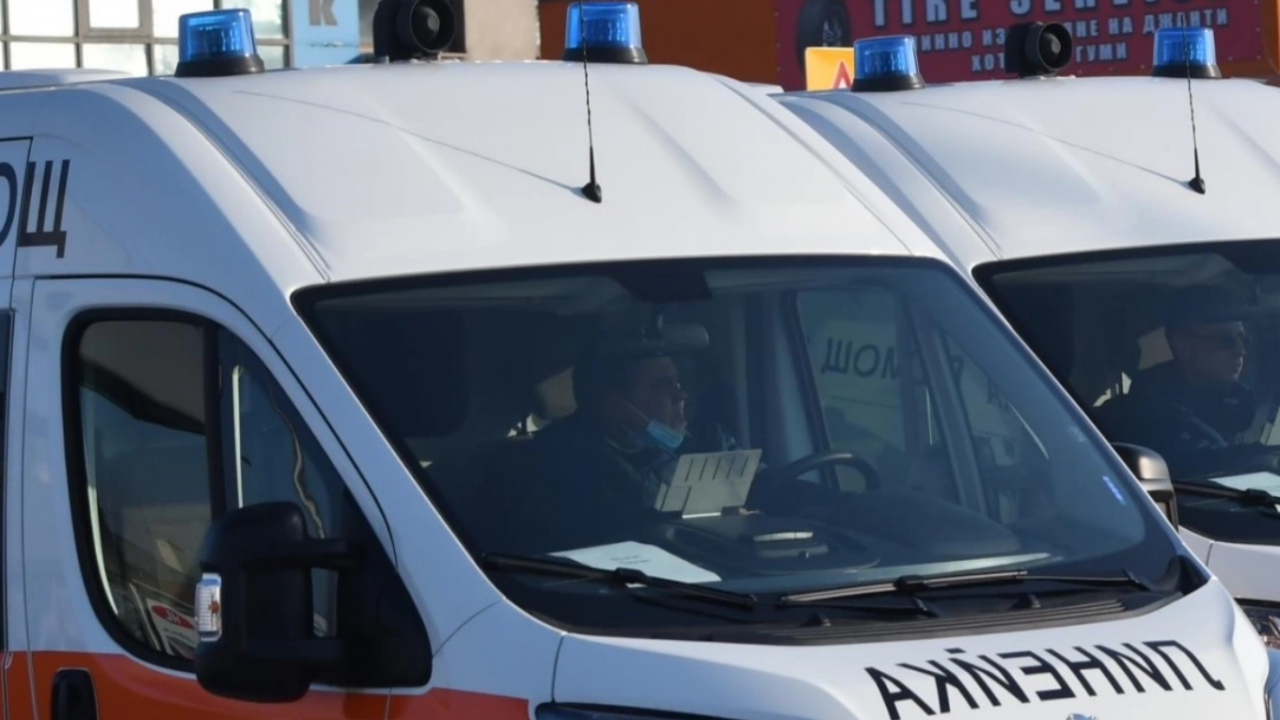 Тежка трудова злополука в Дянково, двама загинаха