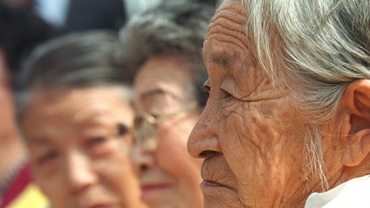 Японците на възраст над 65 години вече са над 29 процента от населението