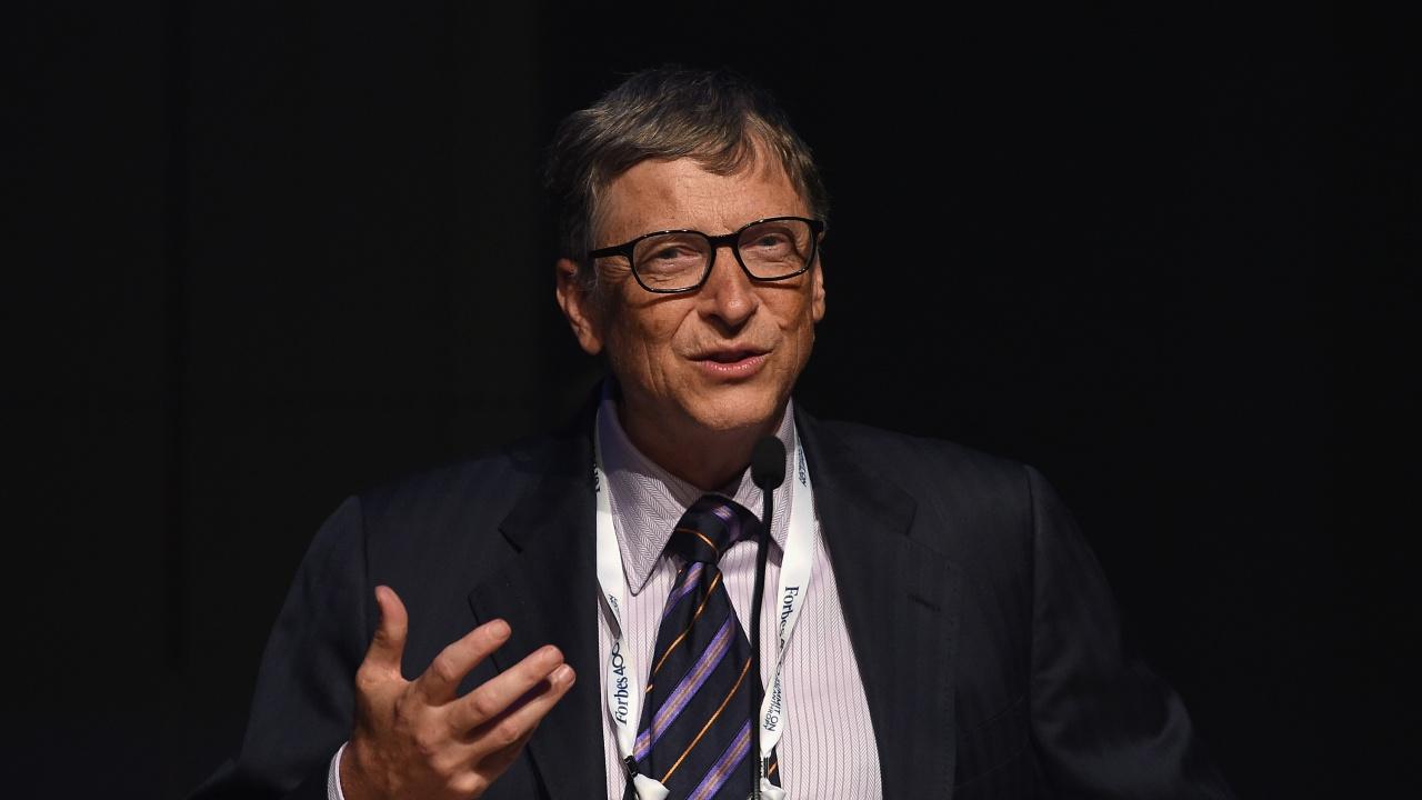 Бил Гейтс: Имам идея как да приключим с пандемията веднъж завинаги