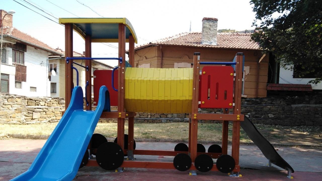С грижа за най-малките жители – ремонти за 160 547 лева в детските  градини на Ловеч