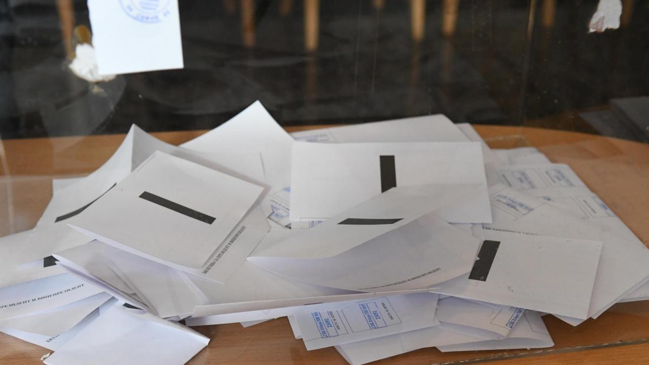 МВнР работи по организиране на изборите зад граница на 14 ноември 2021 г.