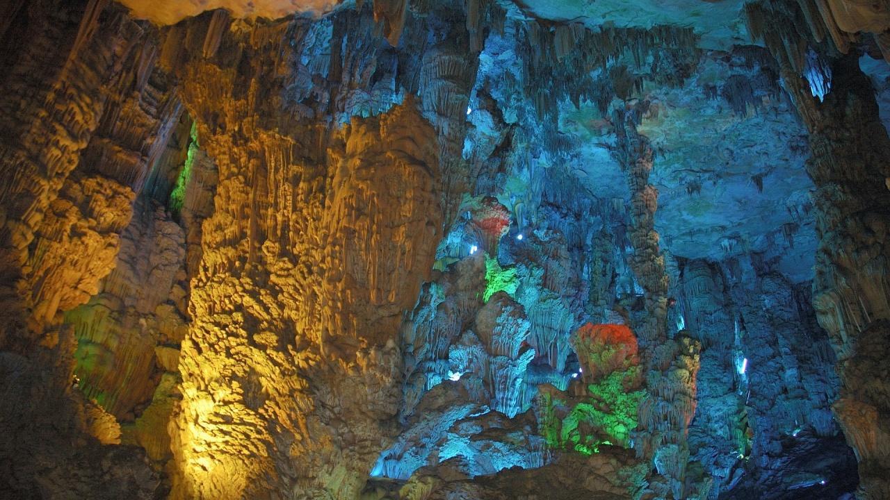 Най-дългата пещерна система в света продължава да расте