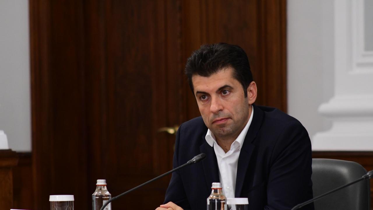 Кирил Петков влиза като милионер в политиката, иска пълно мнозинство