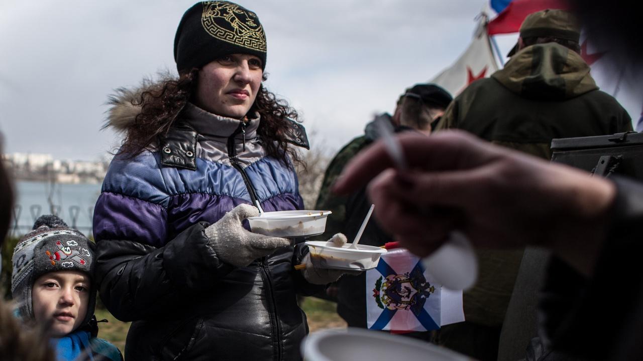 Медия: Кремъл манипулира електората в Русия чрез стратегия за управляема бедност