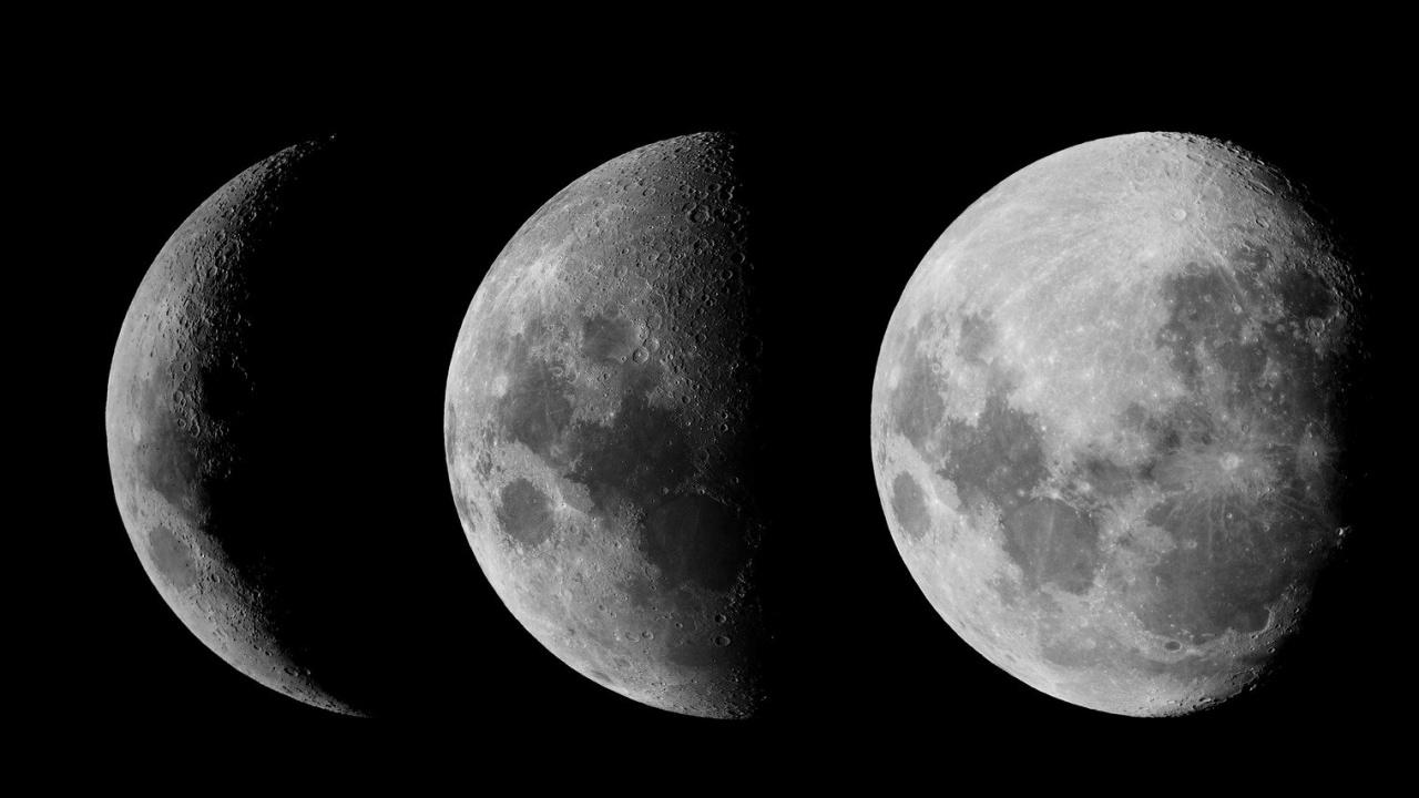 Учени откриха връзка между съня и лунните фази