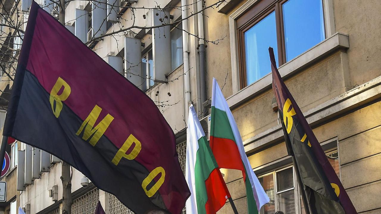 ВМРО скачат на протест срещу непоносимата цена на тока