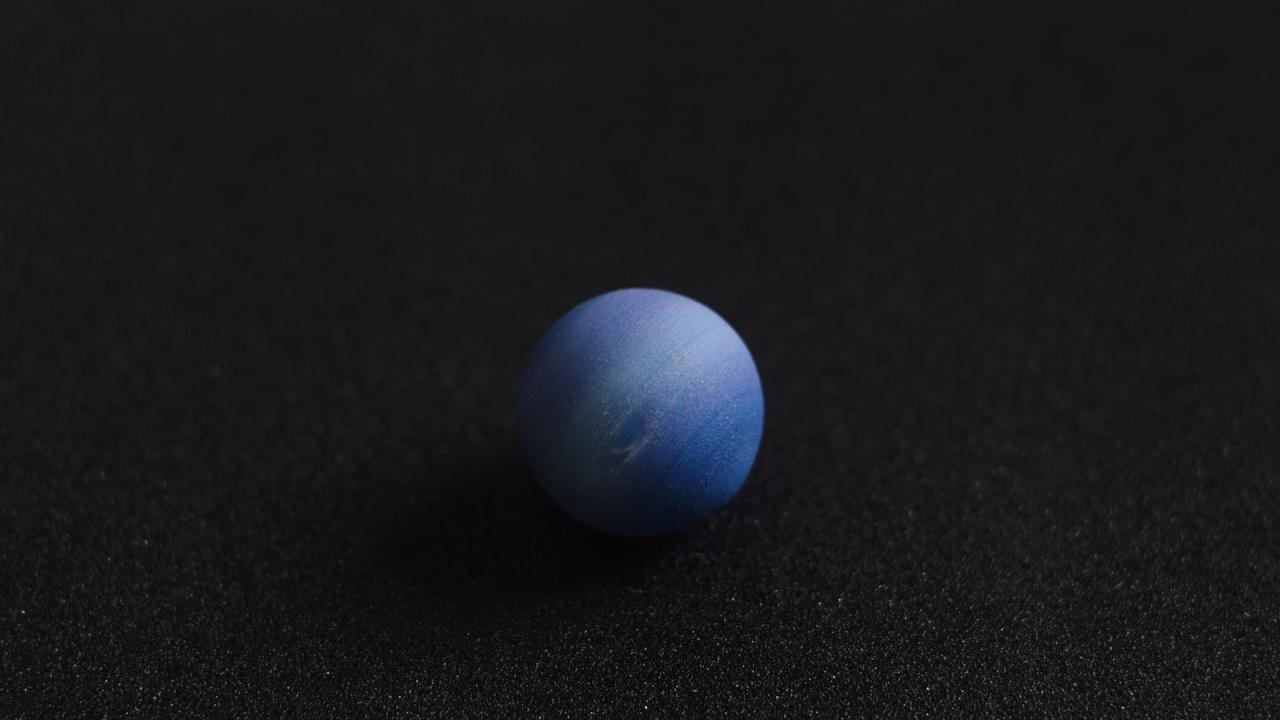 Астрономи обясняват необичайния състав на атмосферите на Уран и Нептун