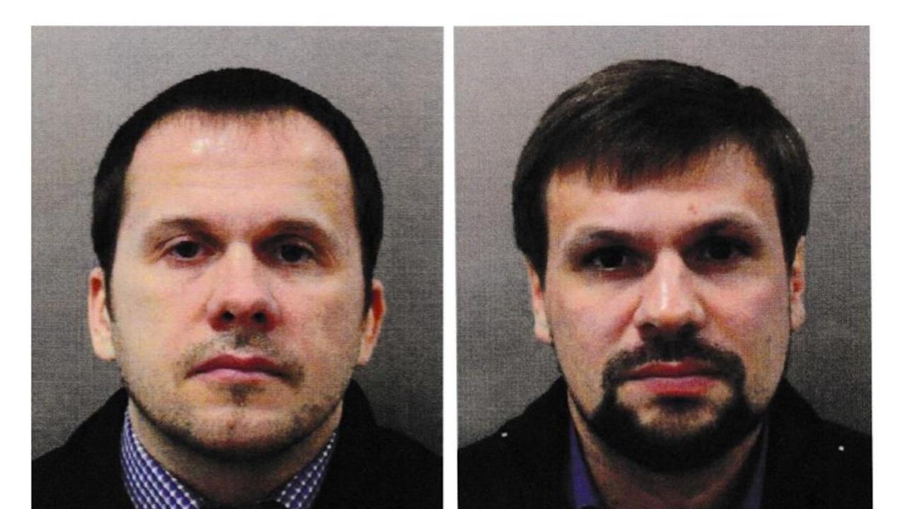 Британска прокуратура обвини трети човек за случая Скрипал