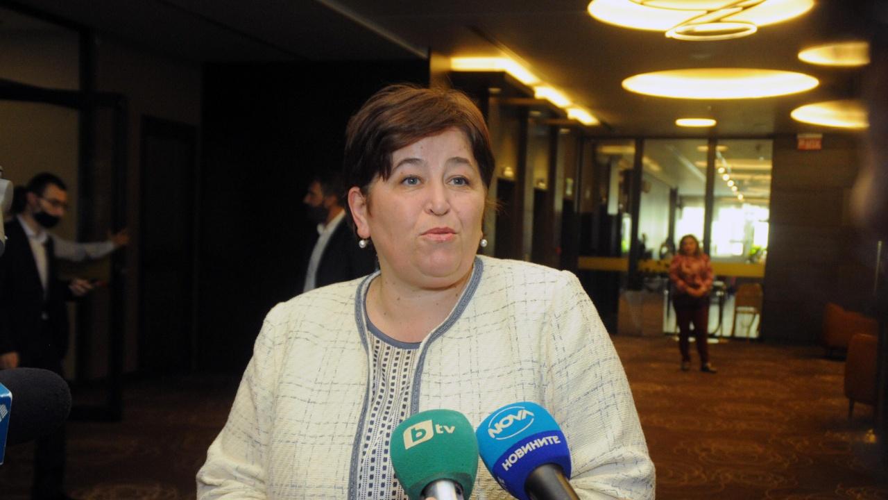 Стела Балтова: Лято 2021 бе успешно, даже надмина очакванията ни