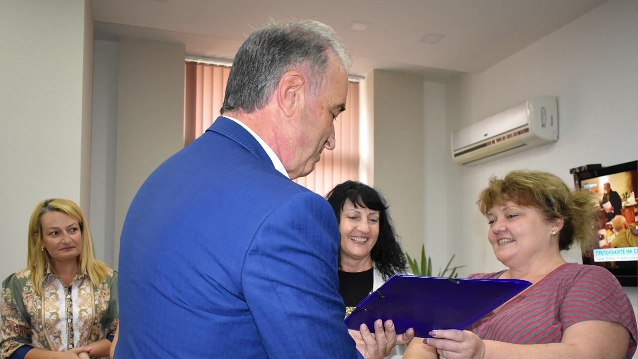 Кметът на Асеновград д-р Грудев празнува рожден ден днес