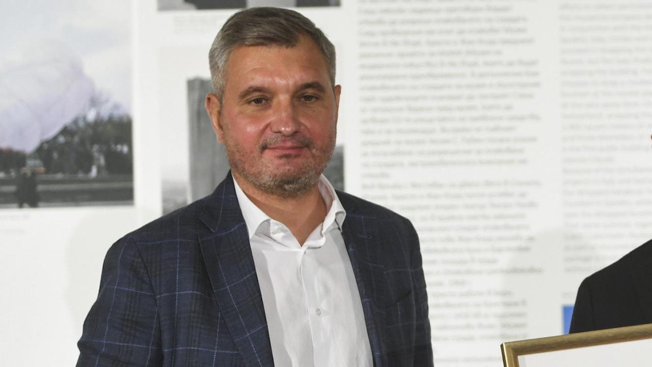 Елен Герджиков хвърли оставки като председател на СОС и общински съветник