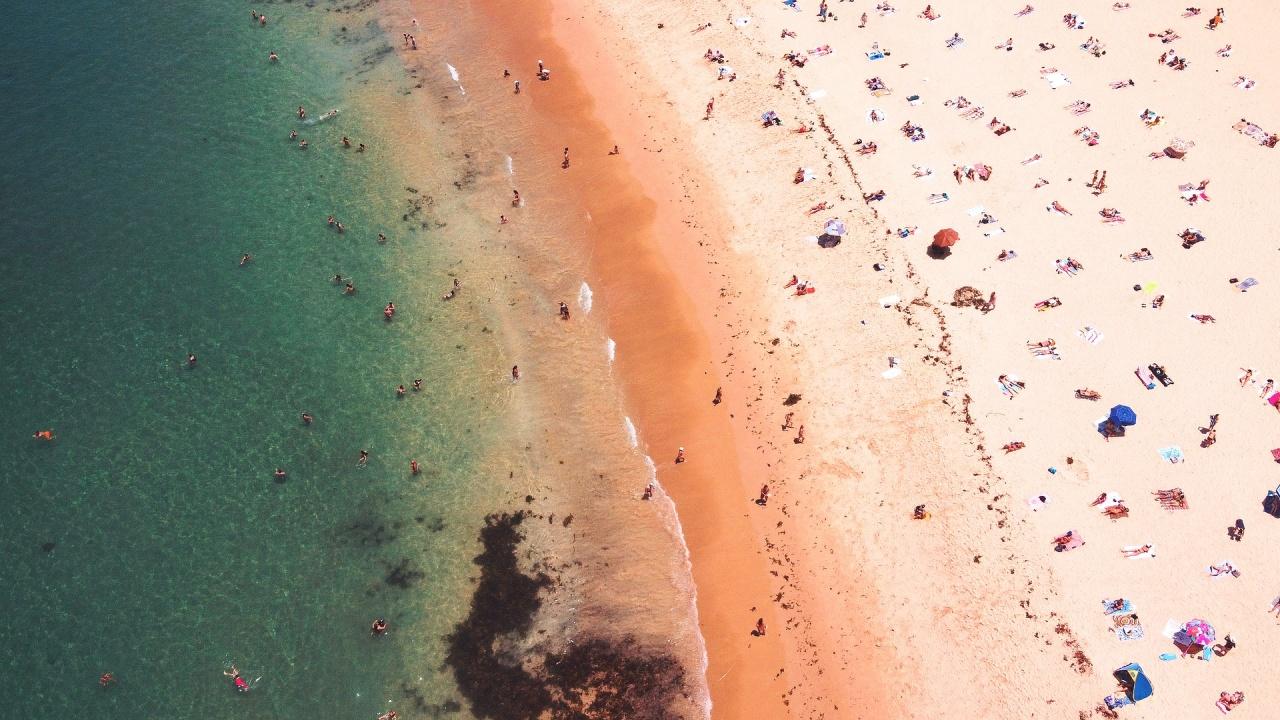 Повишаването на морското ниво заплашва плажовете на Австралия