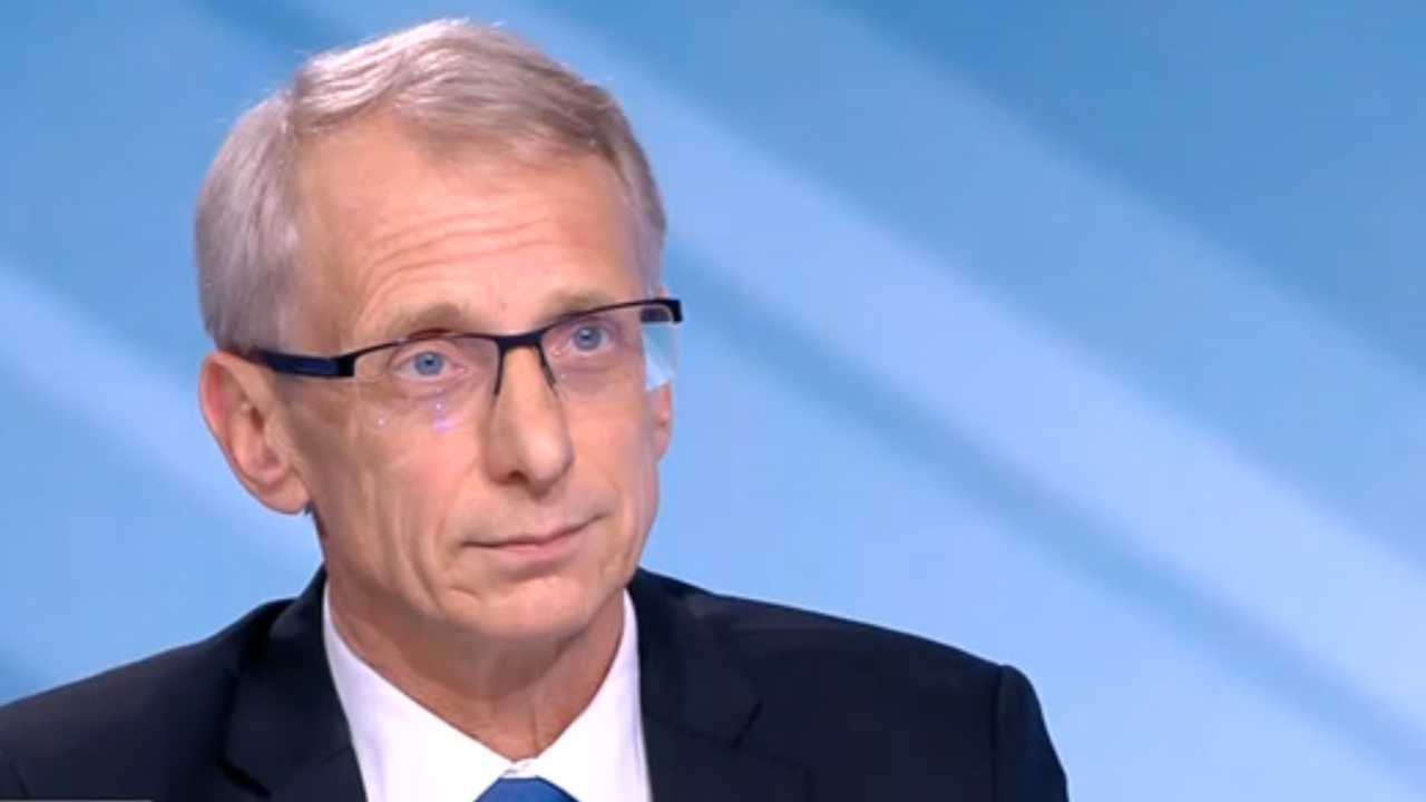 Николай Денков обясни защо е отказал да участва в проекта на Василев и Петков