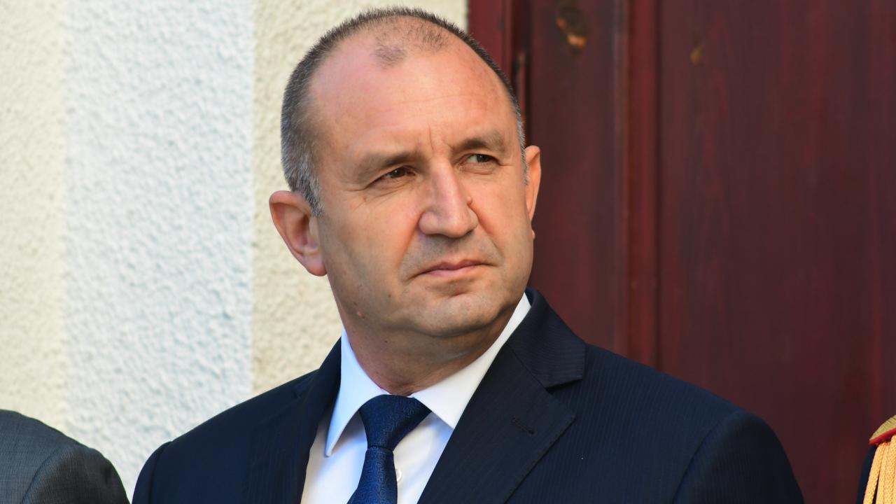 И президентът ще вземе участие в честванията по случай Деня на независимостта в Търново