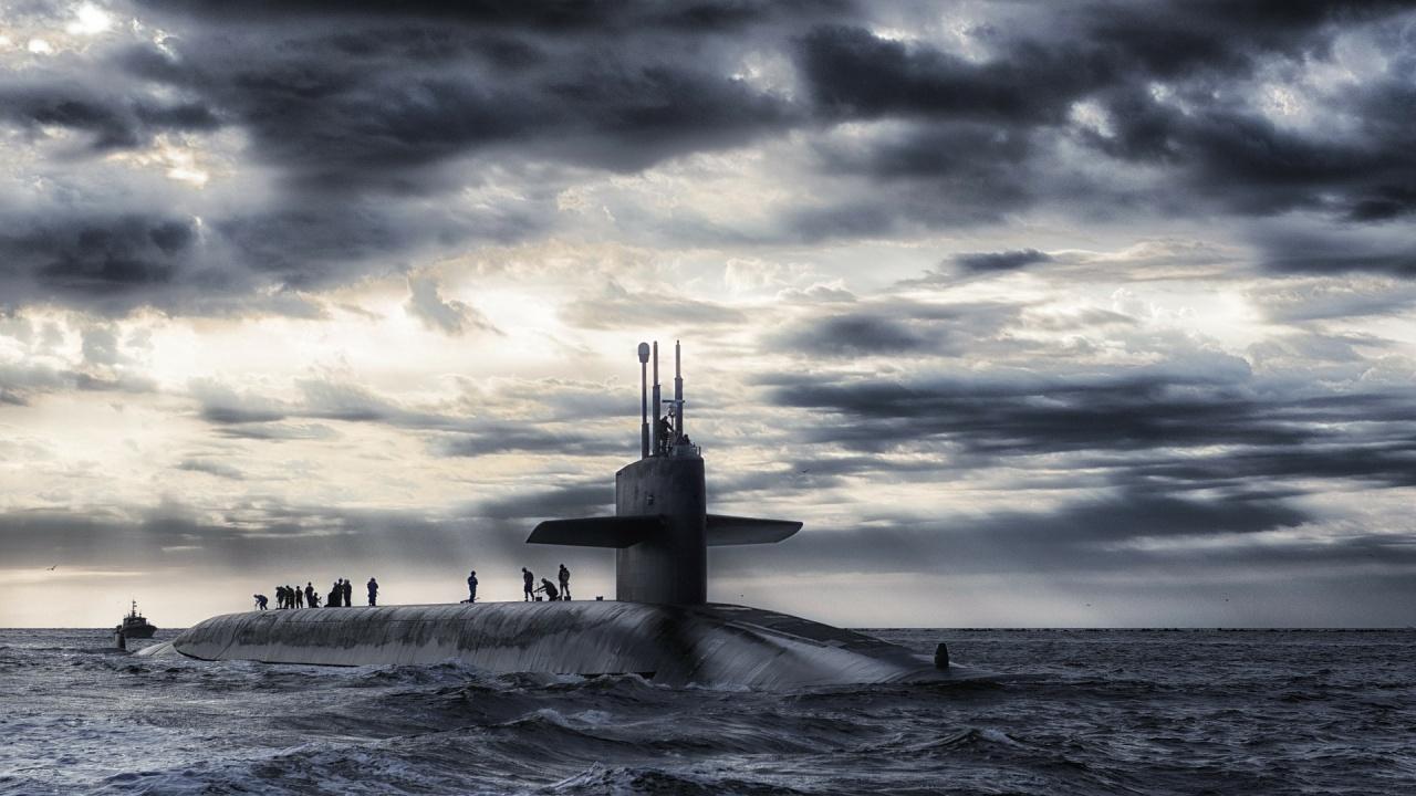 Франция приветства подкрепата на ЕС в кризата с подводниците