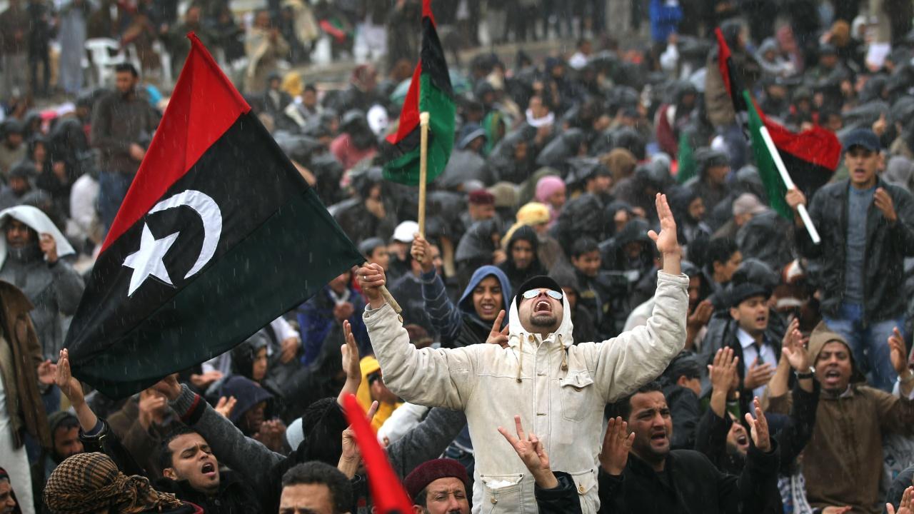 Парламентът в Източна Либия гласува вот на недоверие на преходното правителство