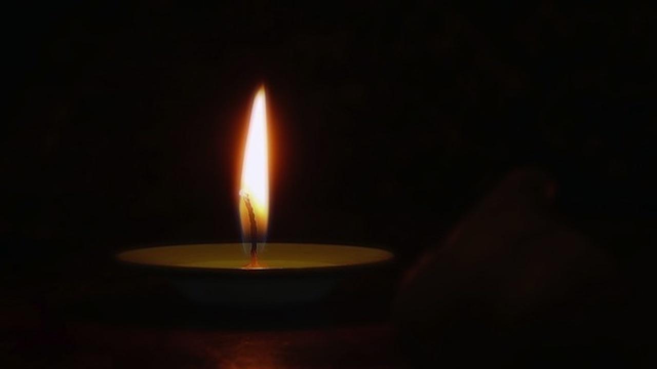 Почина Олга Борисова