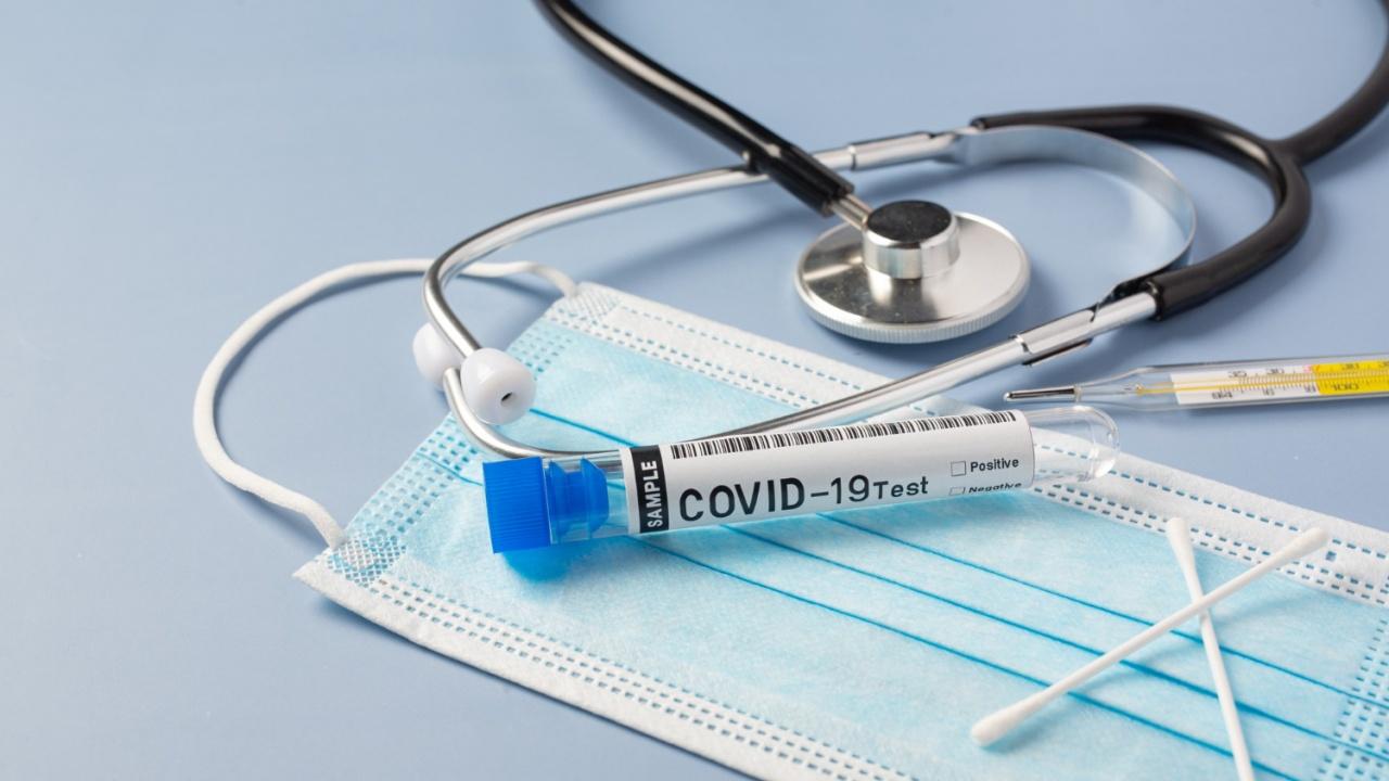Новозаразените с коронавирус в страната са близо 2200